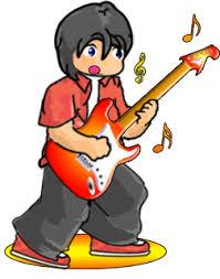 Belajar Mahir dalam Memainkan Gitar