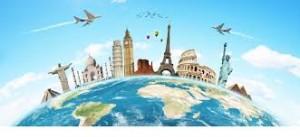 Mau Keliling Dunia ? Belajar Bahasa Inggris Yuk !