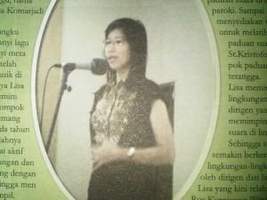 Guru Les Vokal di Jakarta