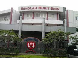 Bukit Sion School kebon jeruk