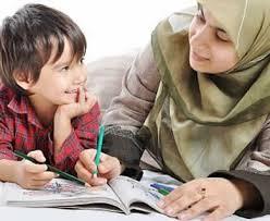 Pendidikan Karakter Pada Anak
